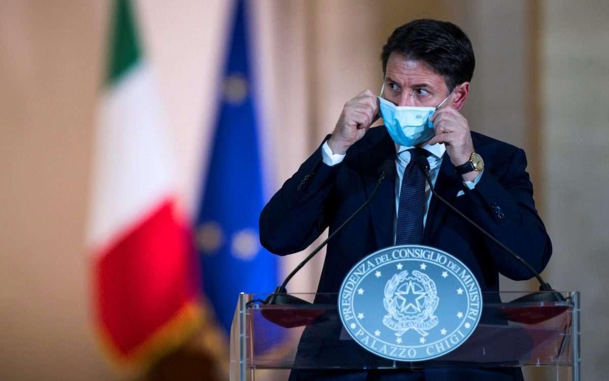 """Crisi: Conte fonda """"Insieme"""", il suo partito. Renzi pronto a staccare la spina. Elezioni più vicine"""
