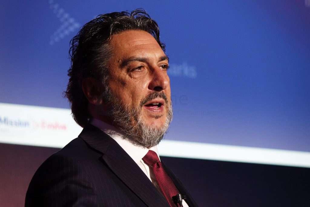 """Welfare Italia 2020: Cimbri (UNIPOL), """"occorre avere l'ossessione dello sviluppo"""""""